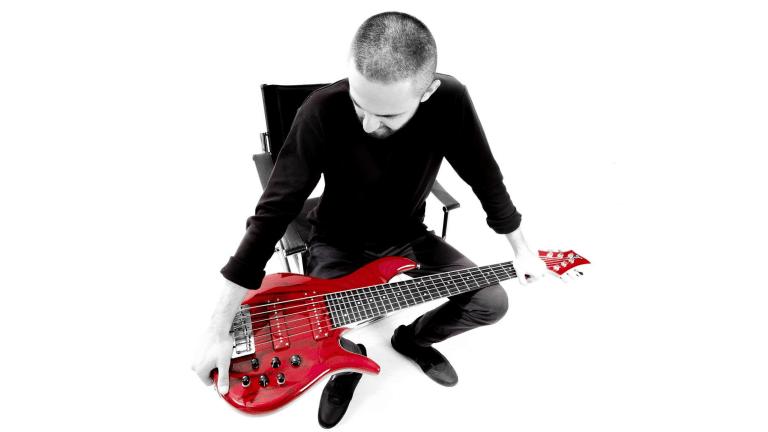 "Teymur Phell to Release New Book ""Volume 2 of Killer Walking Bass"""