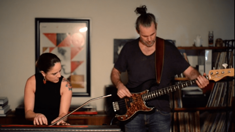 """Rachel Eckroth Releases New Single """"Ready Go"""" With Tim Lefebvre on Bass"""