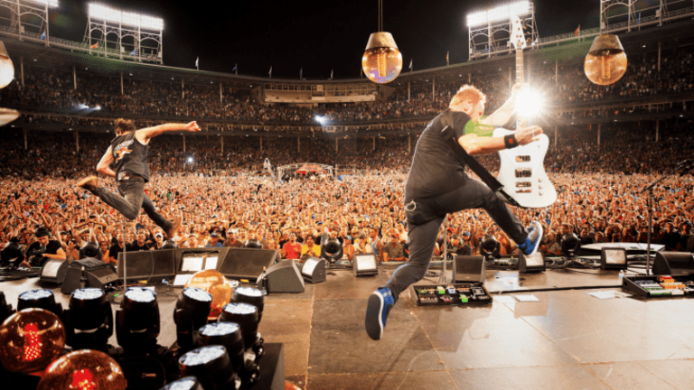 Pearl Jam Digitally Releases Nearly 200 Live Performances