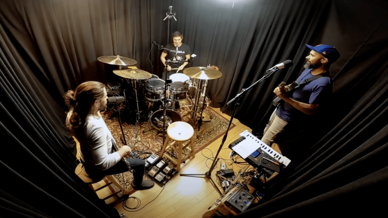 """Ben Kenney Releases Performance of Billy Joel's """"Big Shot"""" Cover (Watch)"""
