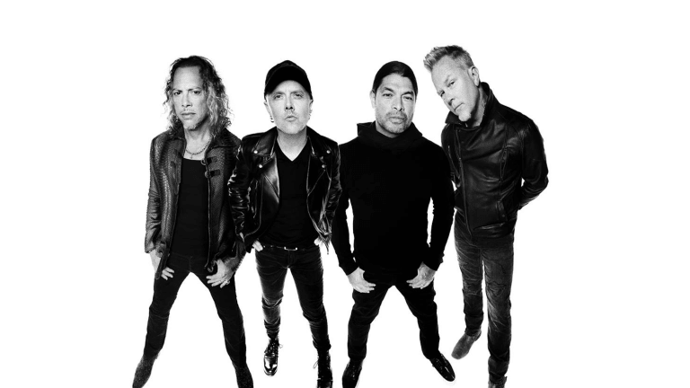 Metallica to Release The Black Album Remastered Featuring 53 Artists
