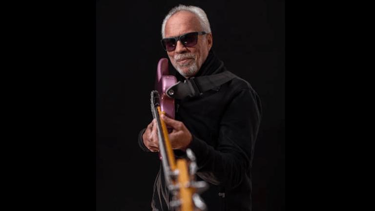 Neil Jason: Big Apple Bass