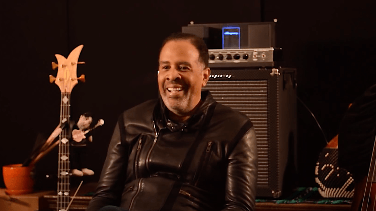 Stanley Clarke Releases Bass Nation Episode 3