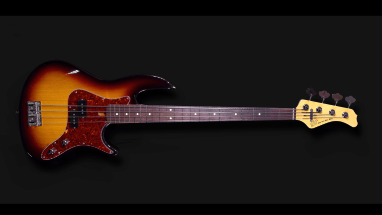 Review: New York Bass Works Reference Series RS4-P Bass