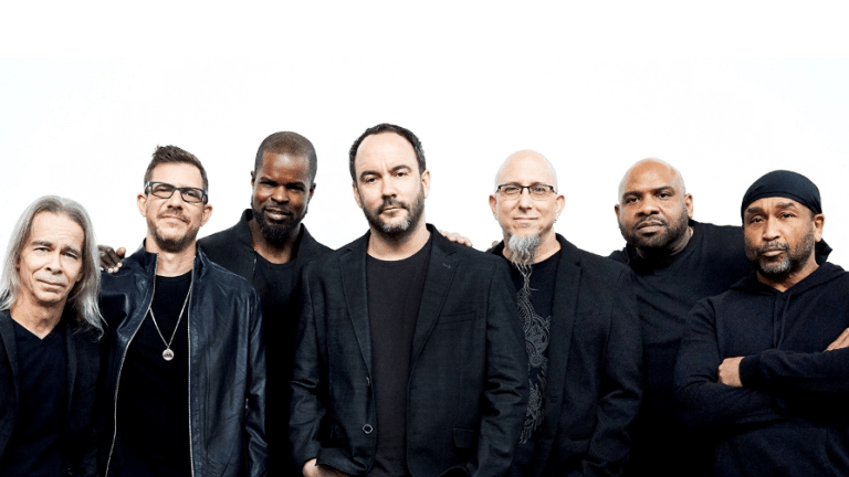 Dave Matthews Band Adds Two Nights at Madison Square Garden