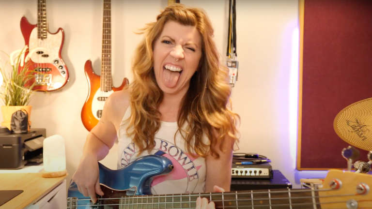 Harmoni Kelley Shares Her Tips For Learning a Song