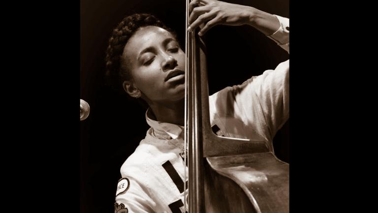 Esperanza Spalding Announces New Album 'The Songwrights Apothecary Lab'