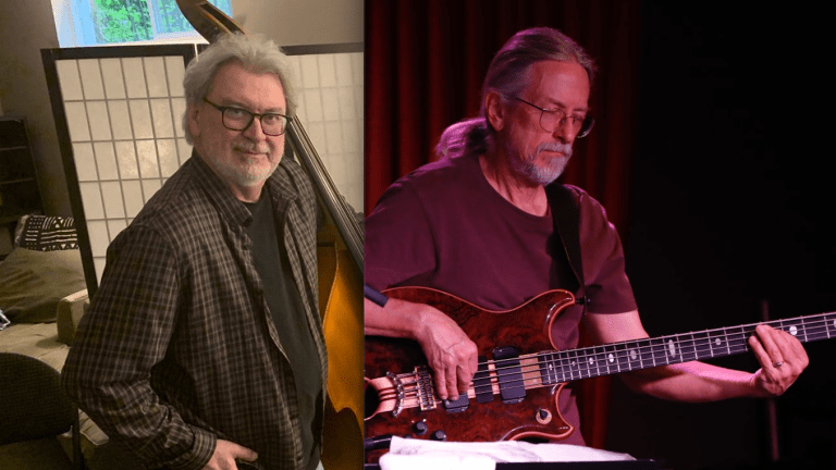 Exclusive: Steve Rodby and Jimmy Johnson Discuss Newly-Released Posthumous Recording by Lyle Mays