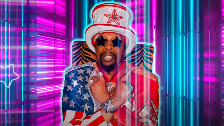 """Bootsy Collins Releases Video For New Single """"Bewise"""" Featuring MonoNeon (Watch)"""
