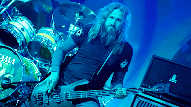 Mastodon Announces New Album 'Hushed and Grim' Out October 29th