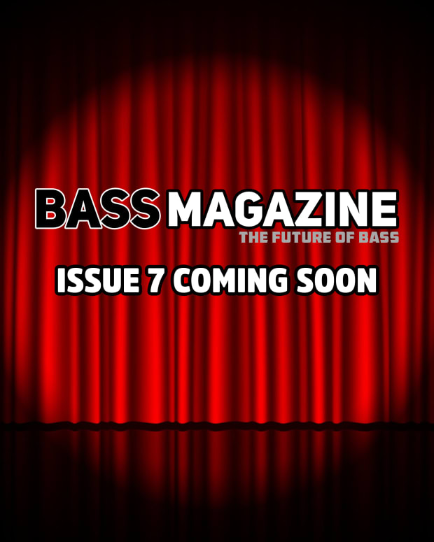 Issue 7 Coming Soon