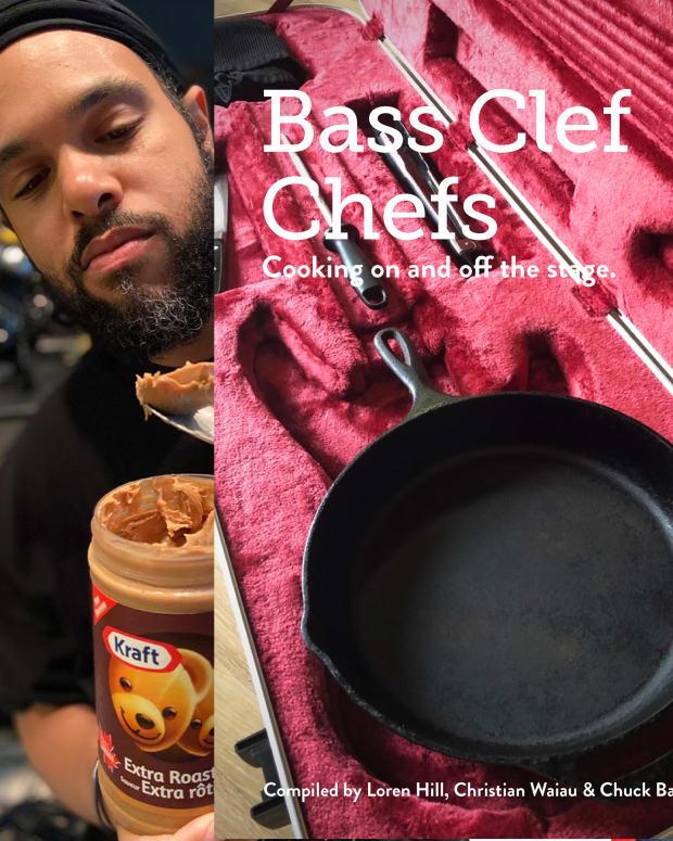 Bass Chefs Header