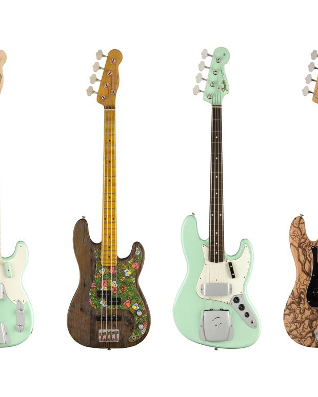 Fender Promo