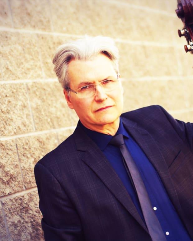 John Goldsby Photo