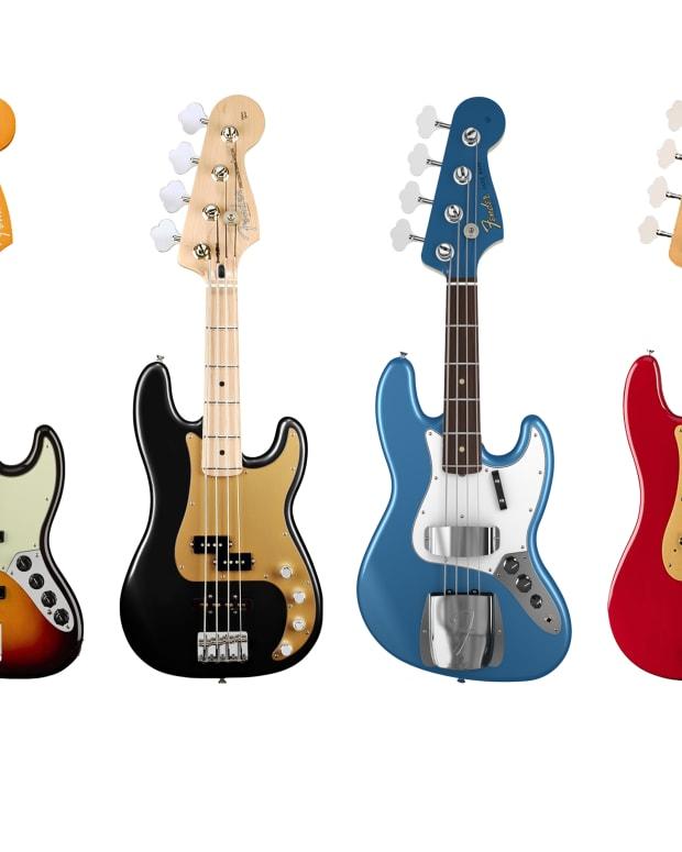 Fender Ultra Short Scale