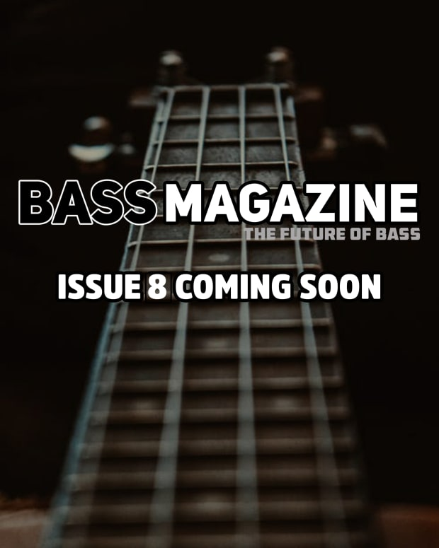 Issue 8 Coming Soon