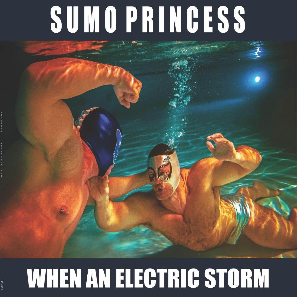 Sumo Princess