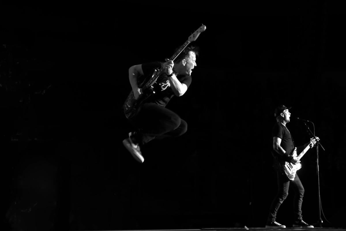 Blink 182 MH KC site.Print 2