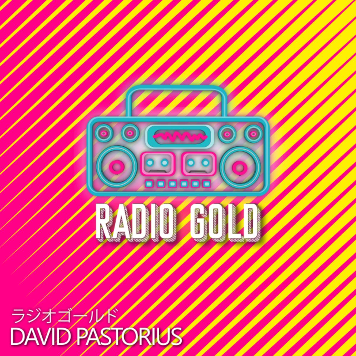 David Pastorius Album