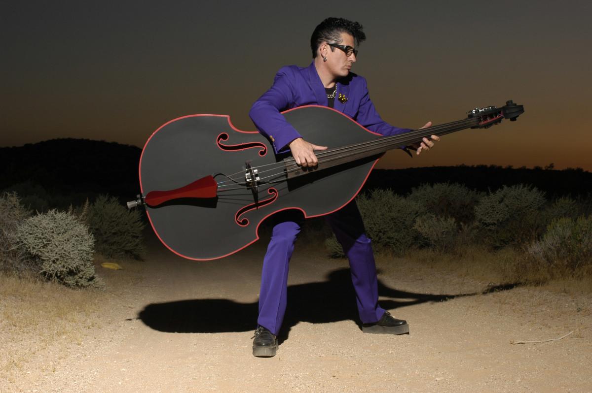 Lee Rocker - Photo Image #2