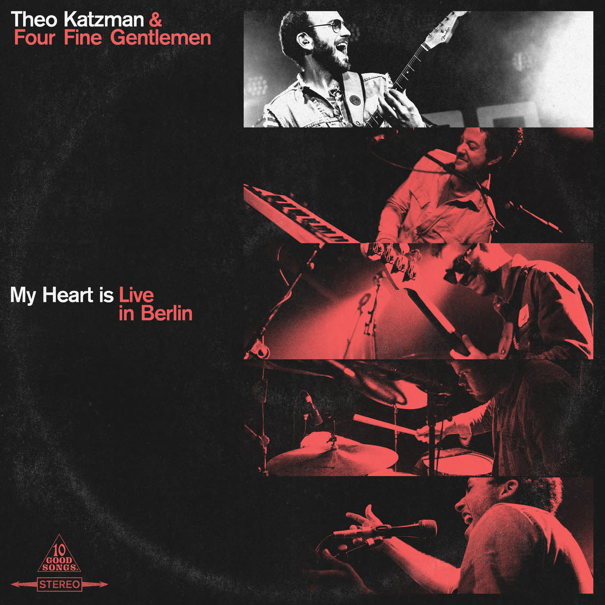 Theo Katzman