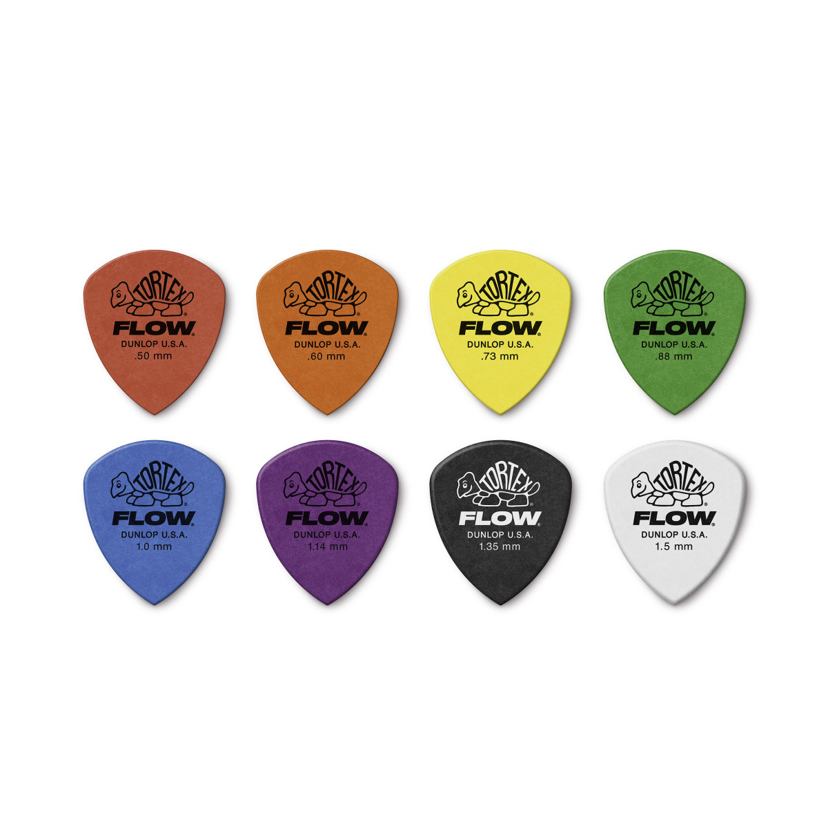 Tortex_Flow_Picks
