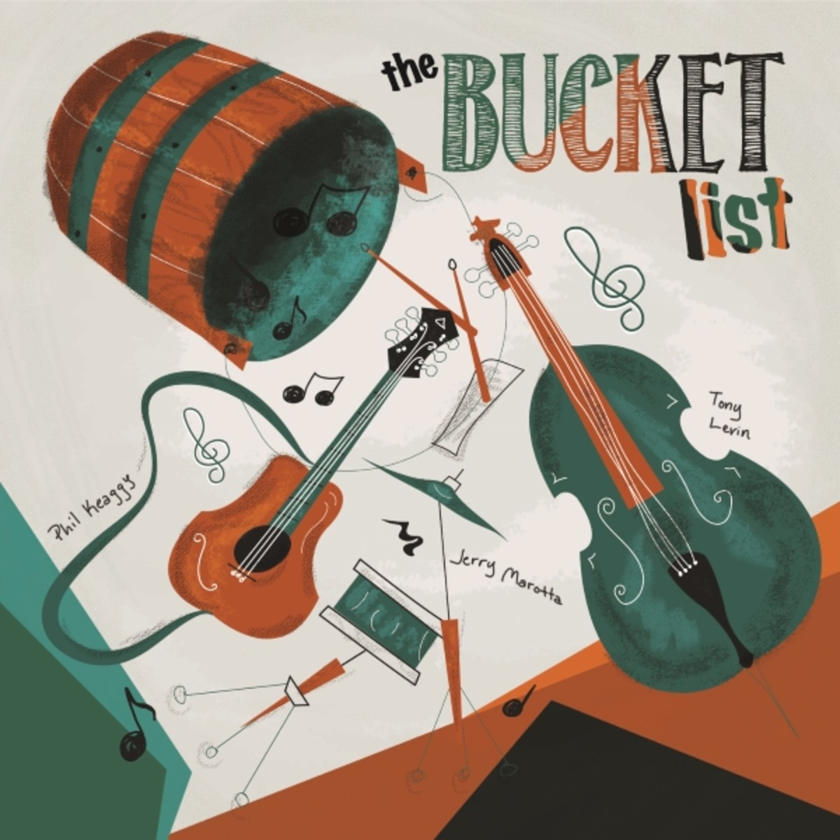 bucket list AlbumCover4 med res