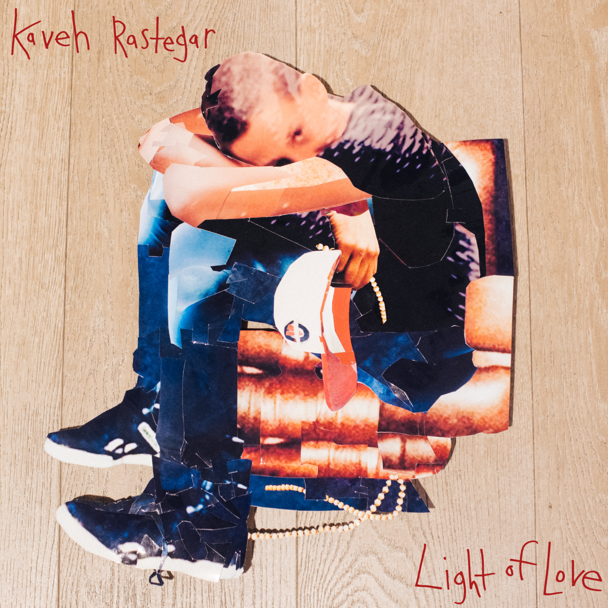 LIGHT OF LOVE FINAL COVER