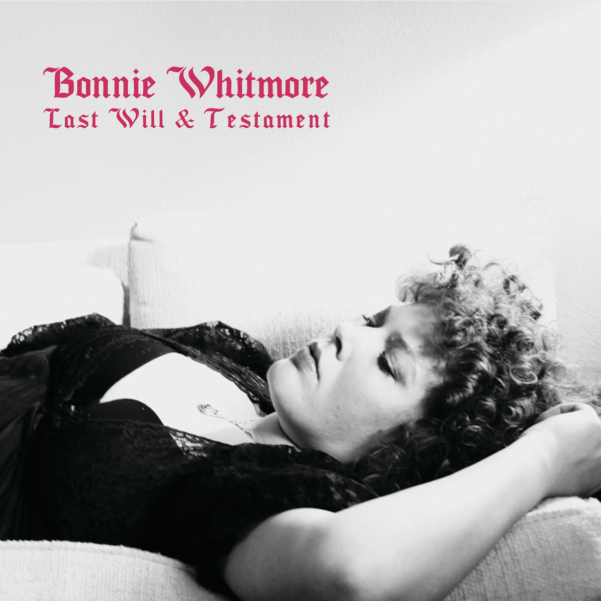 Last Will and Testament cover