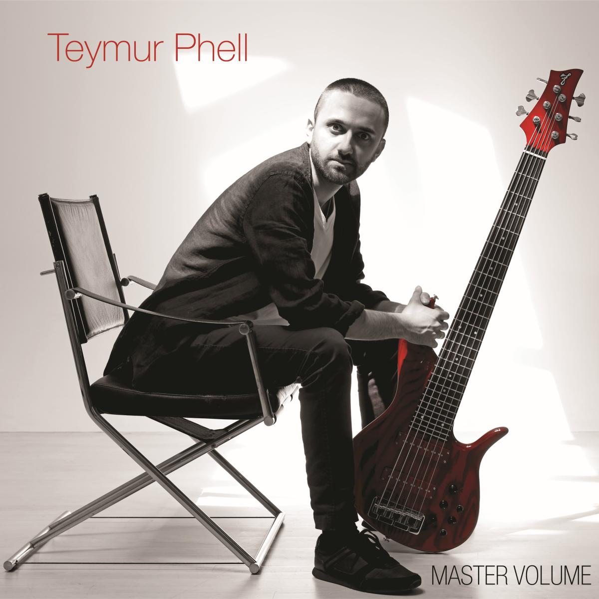 Teymur Phell