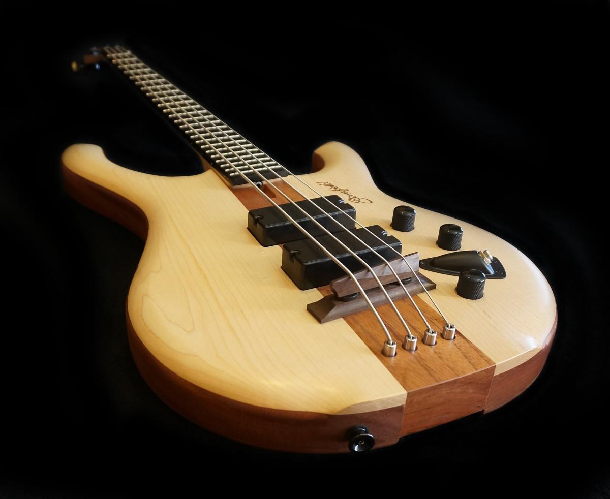 F Series Maple 1