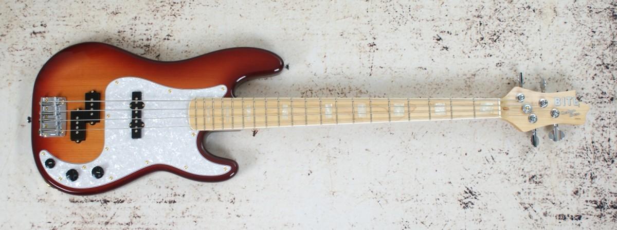 BITE JP Bass