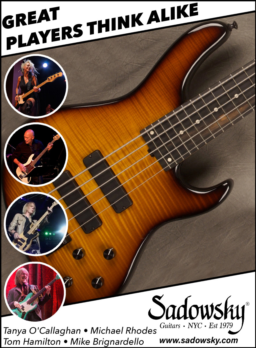 Bass ad5