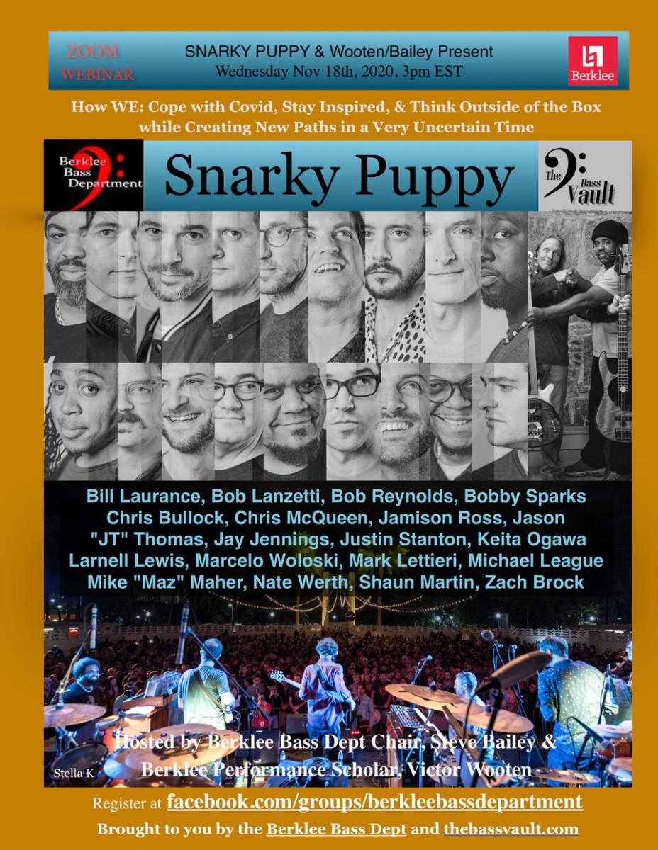 Snarky Puppy Nov 18th 2020 v3 jpg