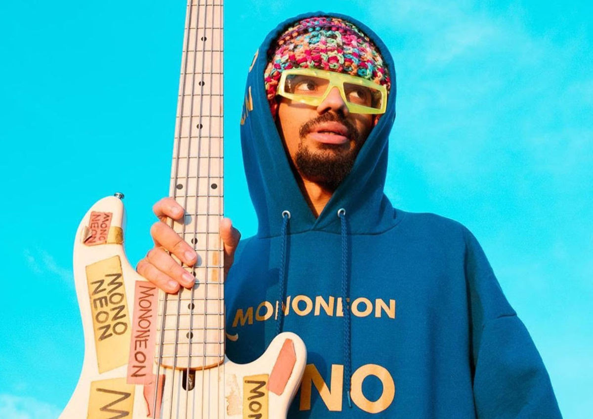 MonoNeon Receives Grammy Nominations For Nas' 'King's ...