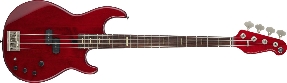 Peter Hook Signature BB_front