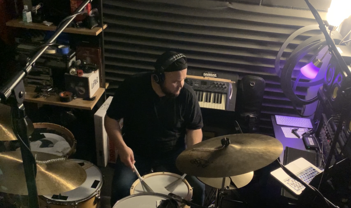 Studio screenshot