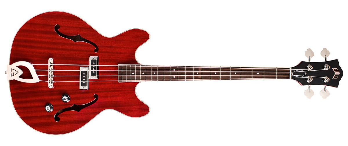 Starfire I Bass_CHR_Front