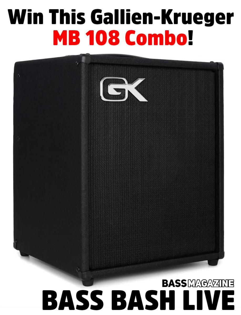GK Giveaway Promo