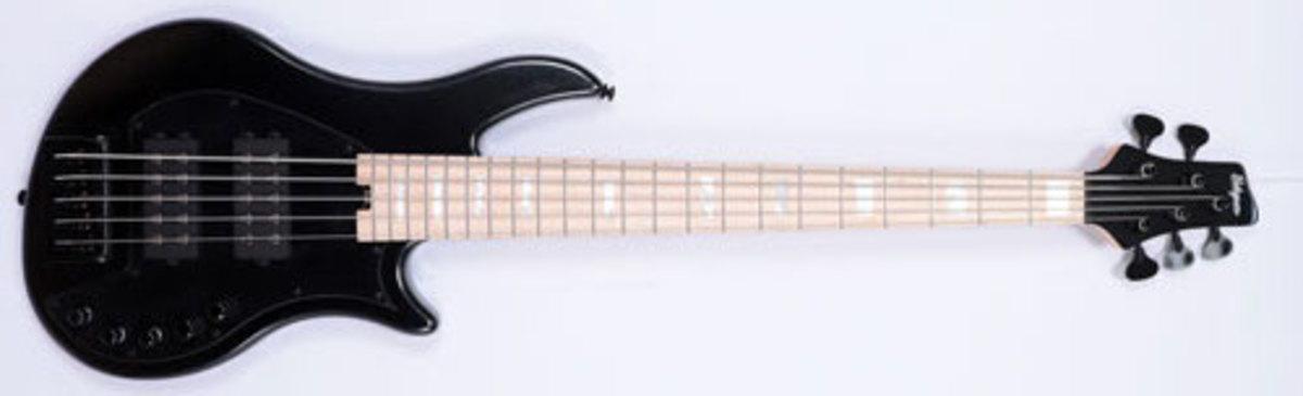 balaguer bass