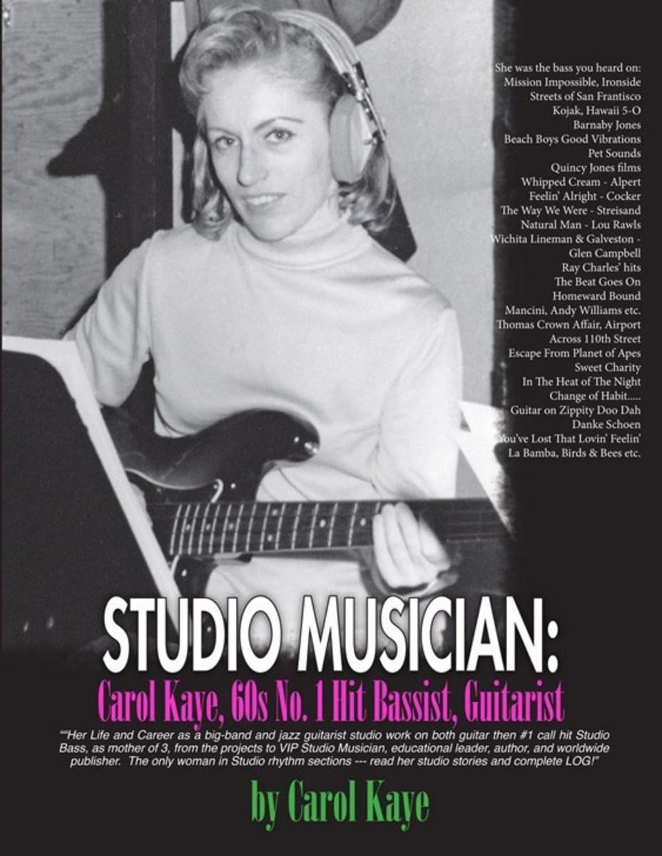 Carol-Kaye-Autobiography