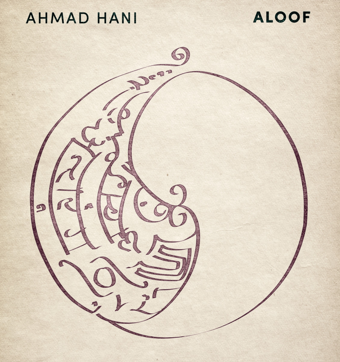 Aloof cover
