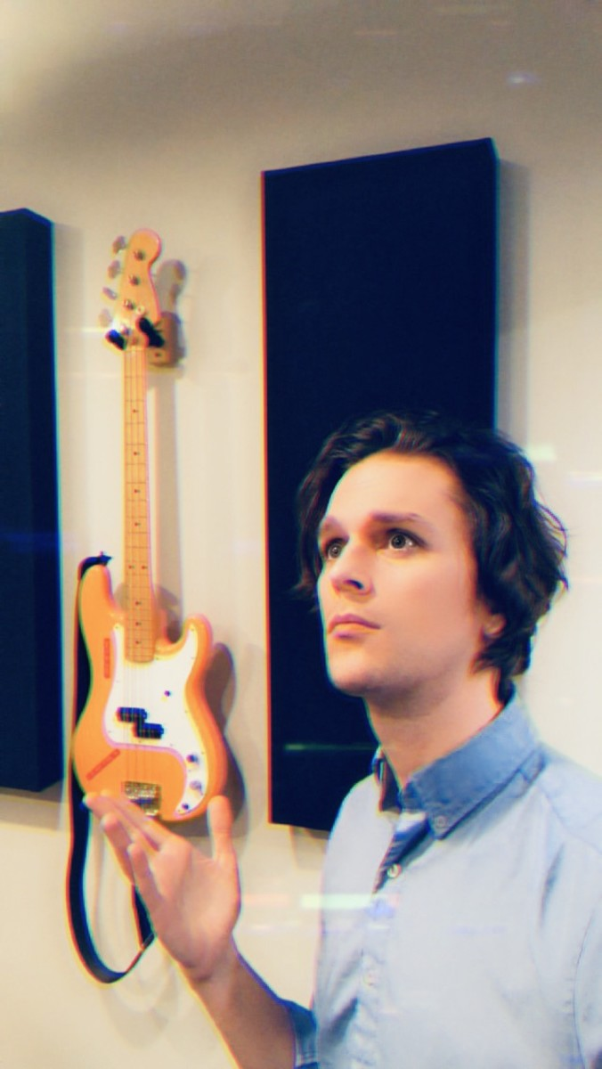 Dallon Weekes Photo