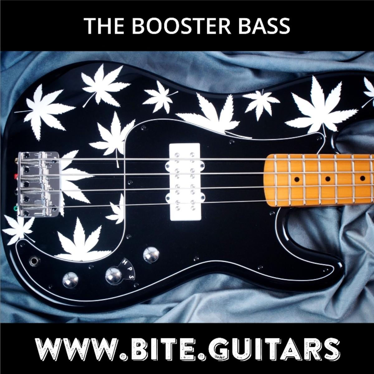 Booster Bass Insta