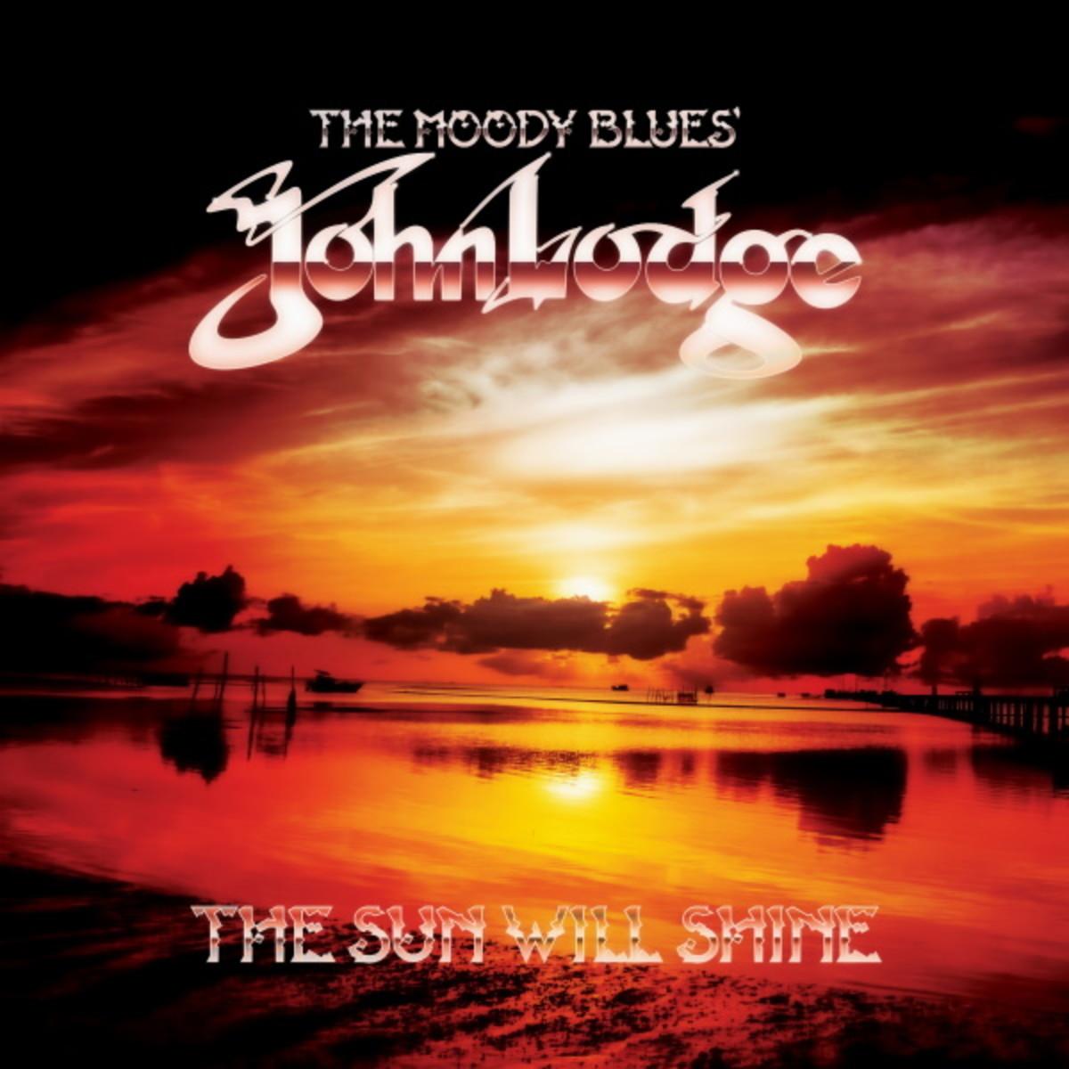 John Lodge - The Sun Will Shine med res