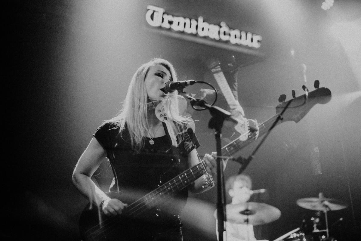 Photo by Victoria Smith