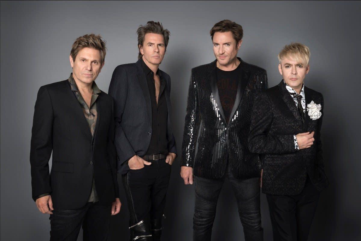 Duran-Duran