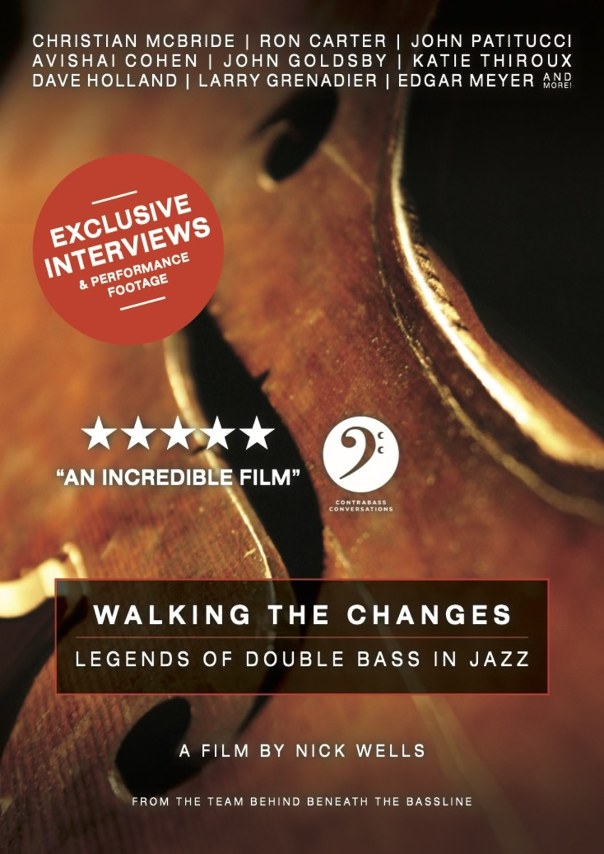 Walking The Changes DVD