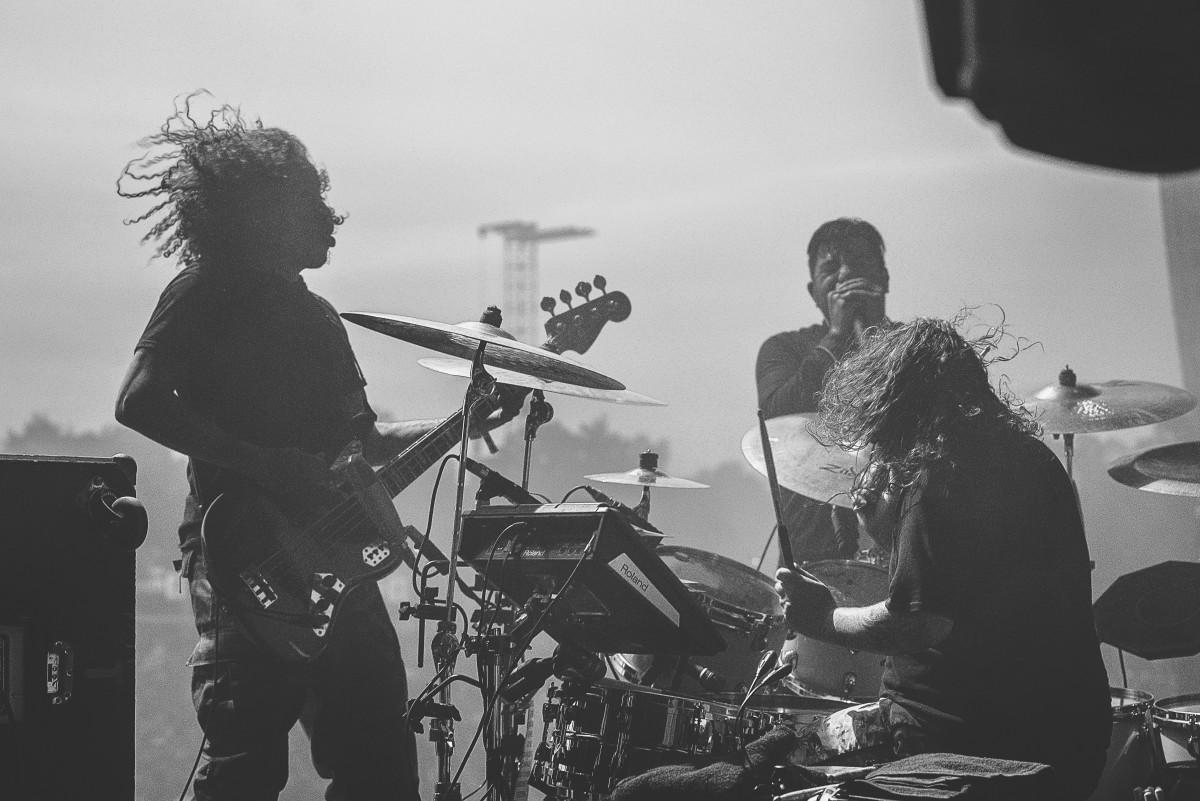 Vega, Moreno, and Cunningham(Photo by @azu.photo)