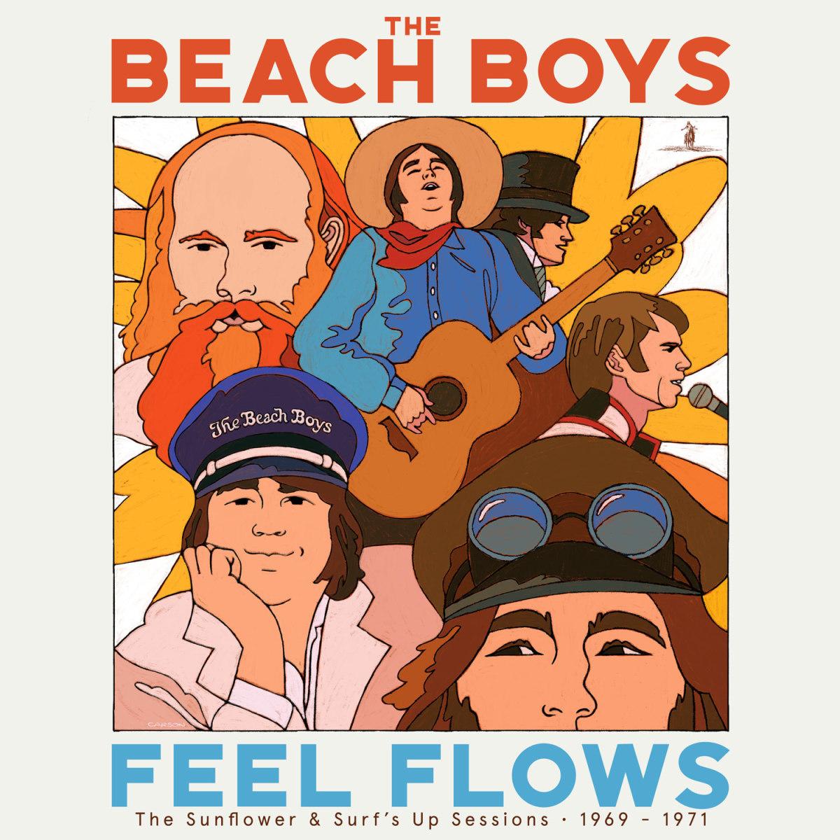 Beach Boys Cover